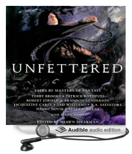 UNFETTERED_Audible
