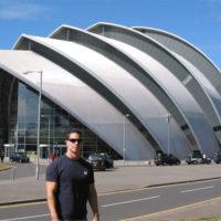 Scotland-SECC